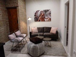Apartamento Chamberi (ALO11)