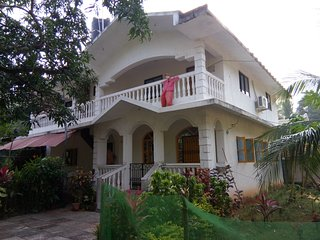 Rayvilla,Bungalow is consists of entire floor with 4 bedrooms attached bathrooms