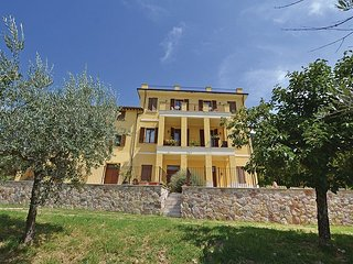 6 bedroom Villa in Assisi, Umbria, Italy : ref 5486270
