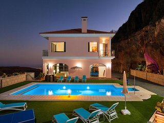 3 bedroom Villa with Pool, Air Con and WiFi - 5697743