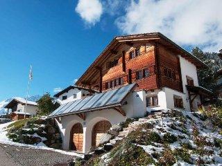 4 bedroom Apartment in Sedrun, Canton Grisons, Switzerland : ref 5486101