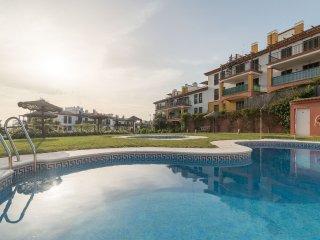 Confort, Golf y Playa en la frontera del Algarve