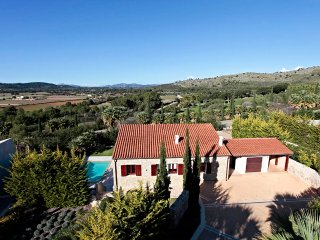 3 bedroom Villa in Canyamel, Balearic Islands, Spain : ref 5485325