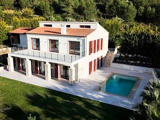 3 bedroom Villa in Canyamel, Balearic Islands, Spain : ref 5485325