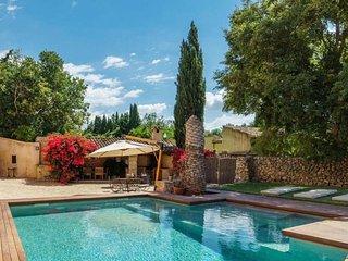 3 bedroom Villa in Búger, Balearic Islands, Spain : ref 5485318
