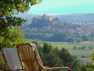Le Mas Serenite B&B, Provence, Luberon, Ansouis