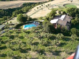 5 bedroom Villa in Città Sant'Angelo, Abruzzo, Italy : ref 5485243