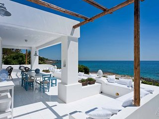 Fontane Bianche Villa Sleeps 4 with Air Con and WiFi - 5485082