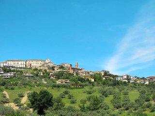 9 bedroom Villa in Città Sant'Angelo, Abruzzo, Italy : ref 5485242