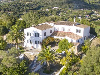 5 bedroom Villa in Es Migjorn Gran, Balearic Islands, Spain - 5484961