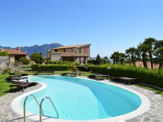 5 bedroom Villa in Ravello, Campania, Italy : ref 5484784
