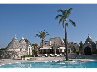 6 bedroom Villa in Ceglie Messapica, Apulia, Italy : ref 5484837