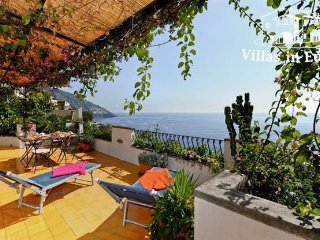 2 bedroom Apartment in Positano, Campania, Italy : ref 5484777