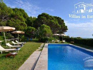 7 bedroom Villa in San Marco Evangelista, Campania, Italy : ref 5484814