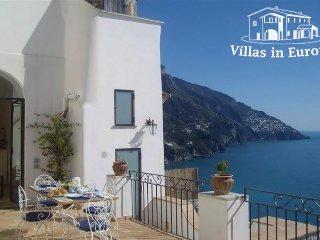 3 bedroom Villa in Positano, Campania, Italy : ref 5484768