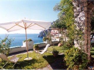 2 bedroom Villa in Positano, Campania, Italy : ref 5484752