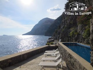 2 bedroom Villa in Piano di Sorrento, Campania, Italy : ref 5484723