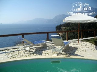2 bedroom Villa in Praiano, Campania, Italy : ref 5484678