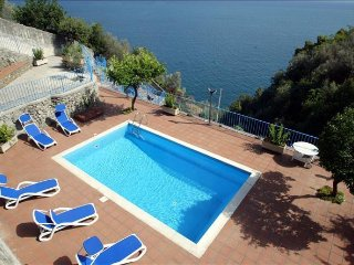 6 bedroom Villa in Amalfi, Campania, Italy : ref 5484686