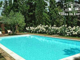 6 bedroom Villa in Orvieto, Umbria, Italy : ref 5484617