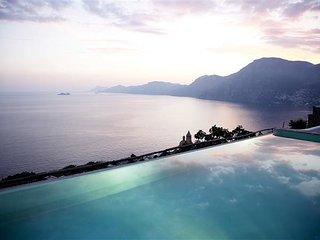 3 bedroom Villa in Positano, Campania, Italy : ref 5484702