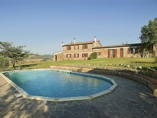 5 bedroom Villa in Centeno, Latium, Italy : ref 5484294