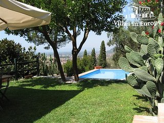 3 bedroom Villa in Forte dei Marmi, Tuscany, Italy : ref 5484343