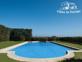 7 bedroom Villa in Albinia, Tuscany, Italy : ref 5484401