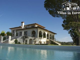 7 bedroom Villa in Grosseto, Tuscany, Italy : ref 5484285