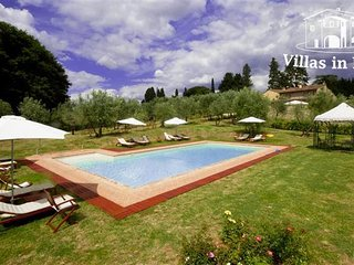 1 bedroom Apartment in Florence, Tuscany, Italy : ref 5484281
