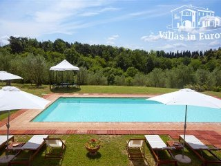 3 bedroom Apartment in Florence, Tuscany, Italy : ref 5484282