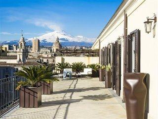 2 bedroom Apartment in Catania, Sicily, Italy : ref 5484205