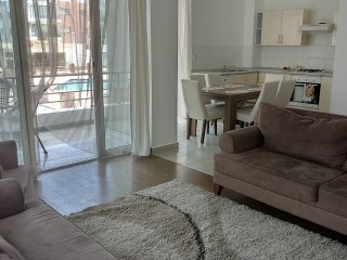 Kyrenia. RiX. Soft Apartment. 3-bedrooms apartment in the center.