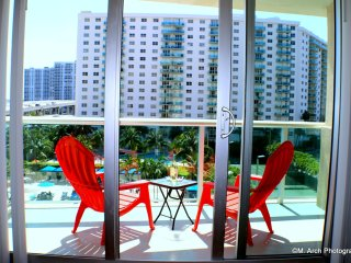 MIA. Ocean Reserve 506 - Beautiful apartment in Sunny Isles Pax 3 OR