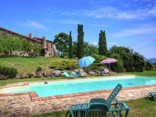 7 bedroom Villa in Radicofani, Tuscany, Italy : ref 5483981
