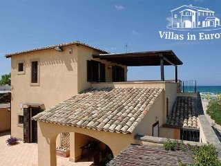 4 bedroom Villa in Marsala, Sicily, Italy : ref 5483960
