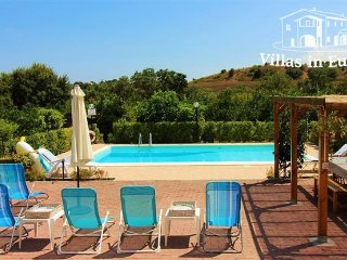4 bedroom Villa in Syracuse, Sicily, Italy : ref 5483900