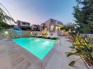 Style Top Luxury Villa, Daratso Chania