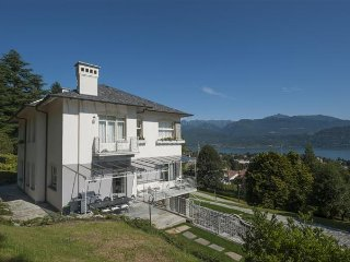 5 bedroom Villa in Baveno, Piedmont, Italy : ref 5483699