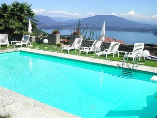 2 bedroom Apartment in Stresa, Piedmont, Italy : ref 5483682
