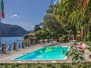8 bedroom Villa in Como, Lombardy, Italy : ref 5483636