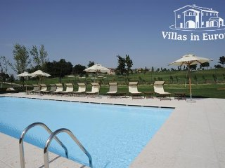 3 bedroom Apartment in Peschiera del Garda, Lombardy, Italy : ref 5483647