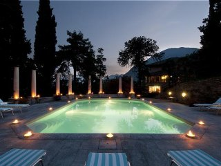 9 bedroom Villa in Menaggio, Lombardy, Italy : ref 5483643