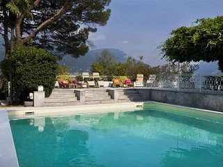 7 bedroom Villa in Bellagio, Lombardy, Italy : ref 5483631