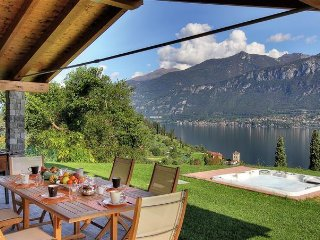 5 bedroom Villa in Bellagio, Lombardy, Italy : ref 5483642