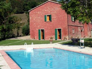 7 bedroom Villa in Faenza, Emilia-Romagna, Italy : ref 5483605