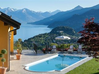 4 bedroom Villa in Bellagio, Lombardy, Italy : ref 5483628