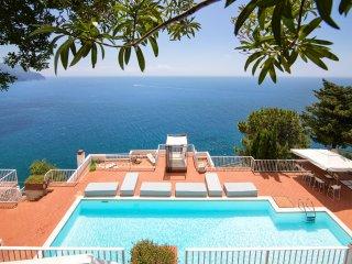 4 bedroom Villa in Castiglione, Campania, Italy : ref 5481295