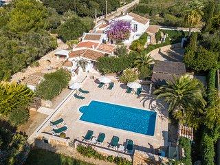 Villa Llucmacanes