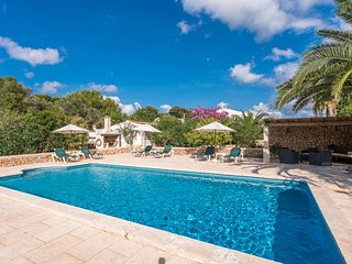 6 bedroom Villa in Llumesanas, Balearic Islands, Spain : ref 5481294